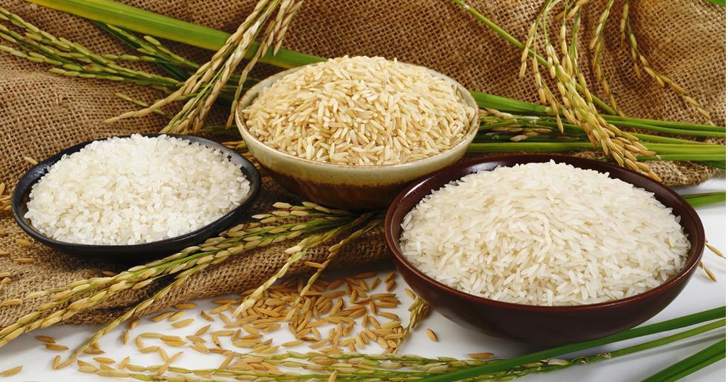 น้ำหอม Rice Spa 1 kg.