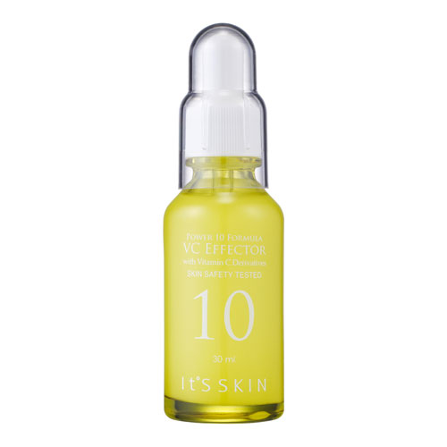 It's Skin Power 10 Formula VC Effector 30 ml.