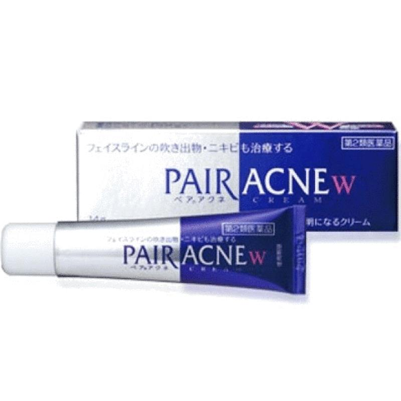 Pair Acne Cream W 14 g.