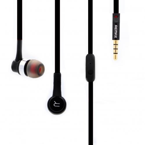 หูฟัง remax Small Talk535 สีดำ