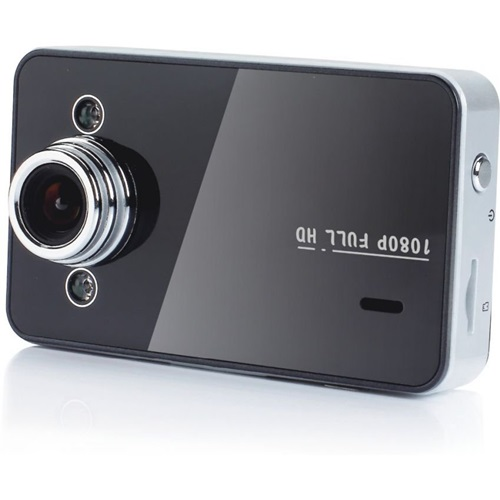กล้องติดรถยนต์ K6000 Venicle Blackbox DVR