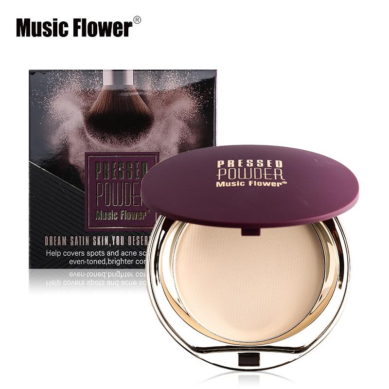 แป้งพัฟ Music Flower