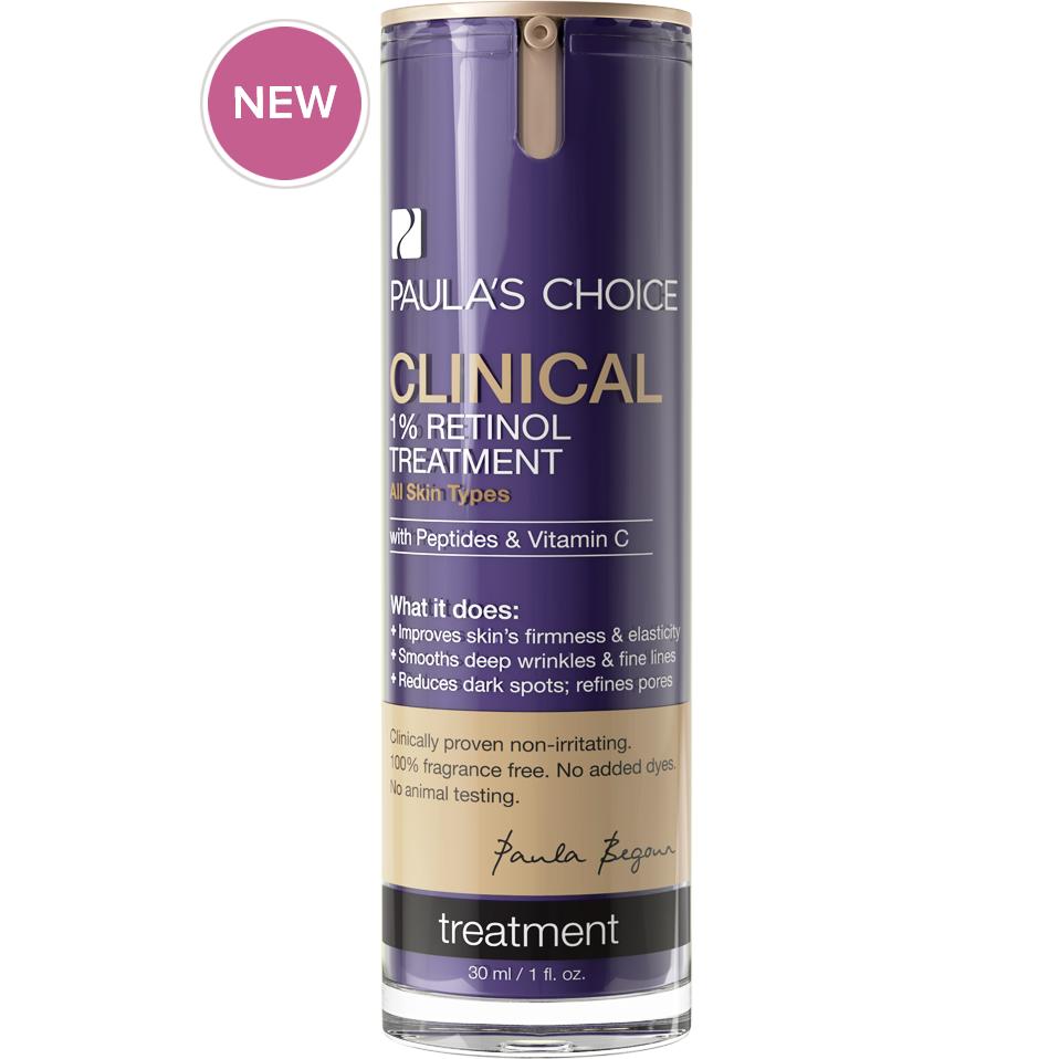 [ลด 20%] Paula's Choice CLINICAL 1% Retinol Treatment