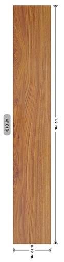ALFA พื้นไม้ลามิเนตขนาด 8 มม.AF0010