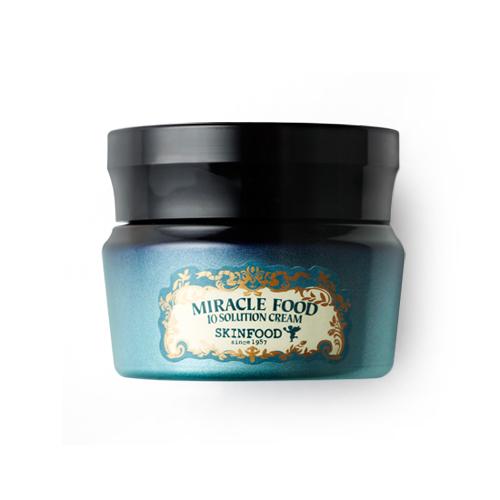 Skinfood Miracle Food 10 Solution Cream