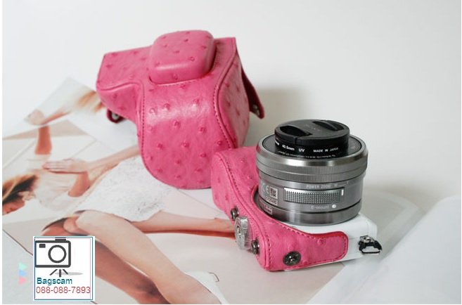 เคสกล้องSony NEX5R/5T