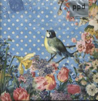 p-7375 แนพกิ้น33 Bird