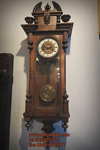 นาฬิกาลอนดอน2ลานยี่ห้อ gb ซิ้วแดงหลุยส์ รหัส22860gb