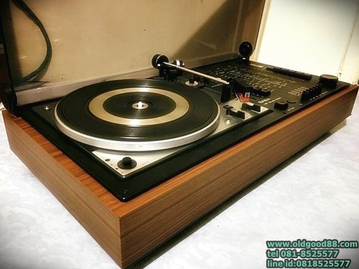 วิทยุsaba & dual phone SABA; Villingen: Hifi-Studio-Kombination 8740 ปี1975 รหัส8260sb