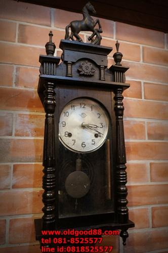 นาฬิกาม้าญี่ปุ่น รหัส9660jc