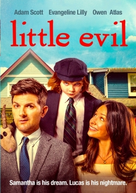Little Evil / ลิตเติ้ล อีวิล