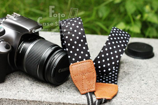 Korean Dot Strap