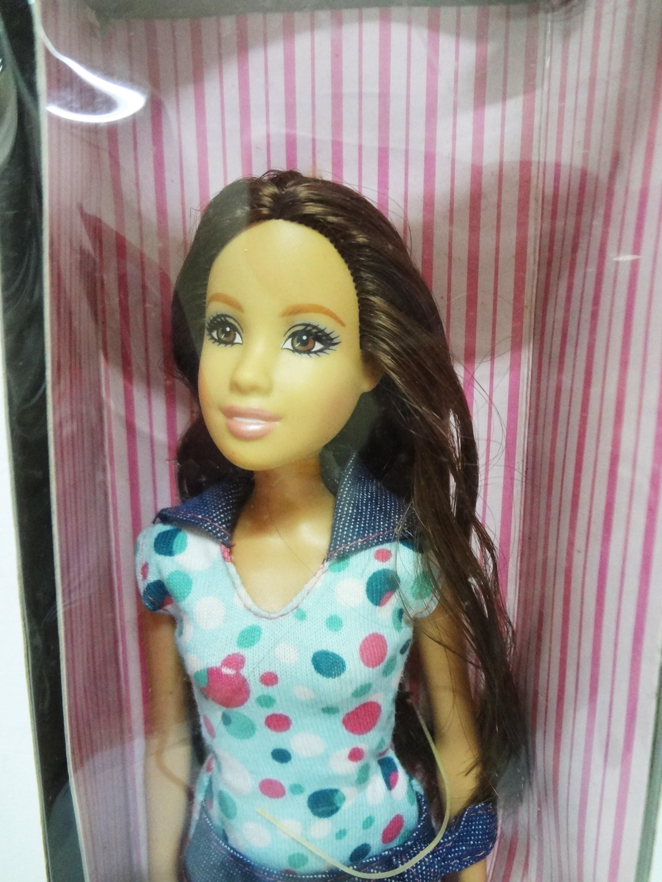 ตุ๊กตา Barbie รุ่น Style - Teresa