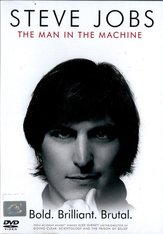 Steve Jobs : The Man In The Machine / สตีฟ จ็อบส์ บุรุษอัจฉริยะ