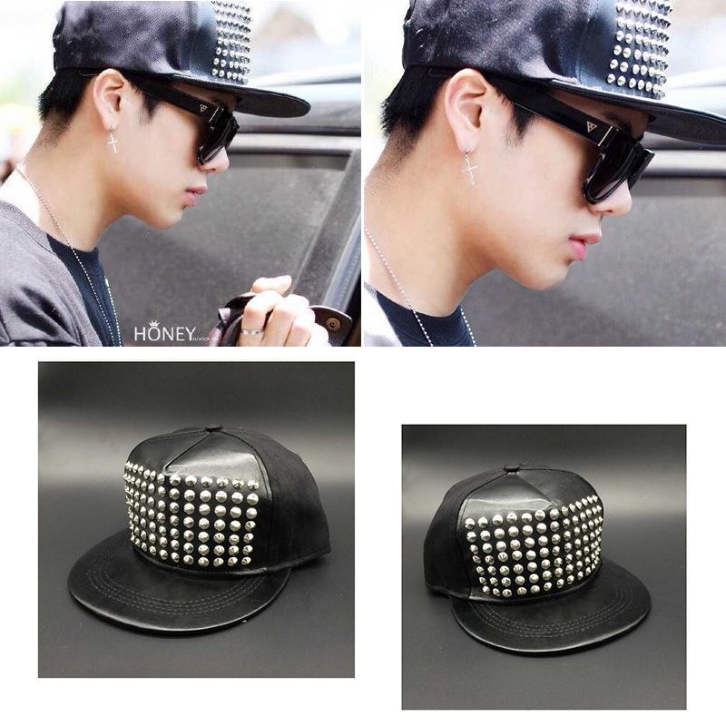 Hat GOT7 JACKSON XHM043