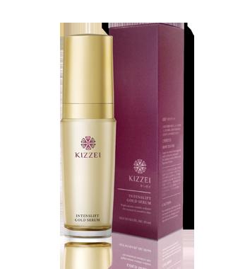 Kizzei IntensLift Gold Serum 15 ml