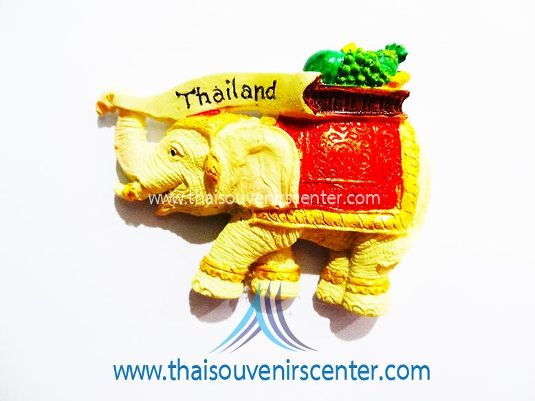 ที่ติดตู้เย็น ช้างไทย แบบ 127
