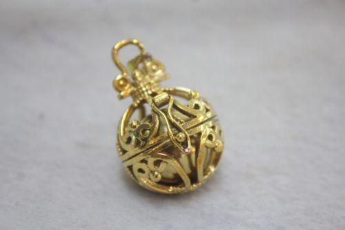กระพรวนทอง