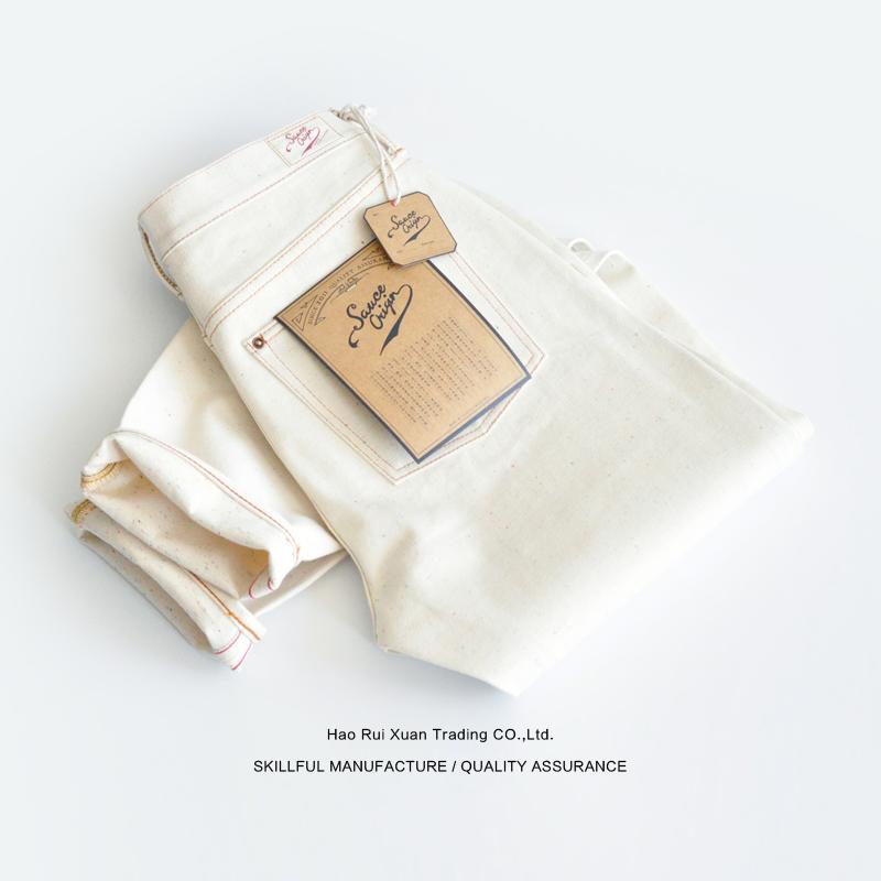 *Pre Order*กางเกงยีนส์ SAUCE ORIGIN Red Ear Pants ผู้ชายญี่ปุ่น 13.5 oz. size W29-36