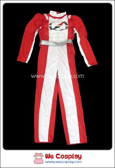 ชุดอุลตร้าแมน สำหรับเด็ก Ultraman Cosplay Costume for Kids