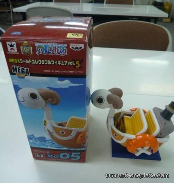 WCF MG05 [ของแท้ jp]