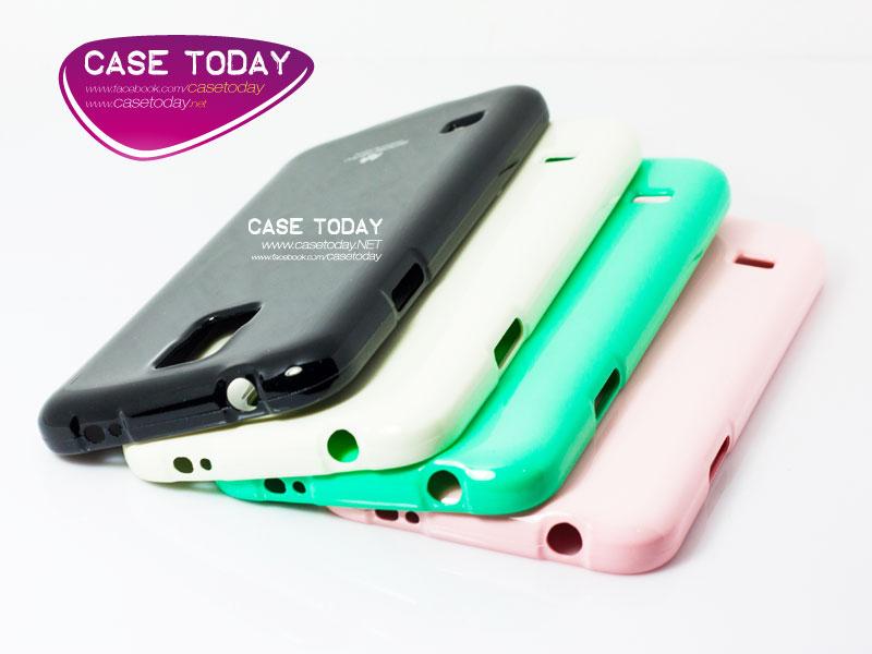 เคส S5 Jelly Case จาก Mercury