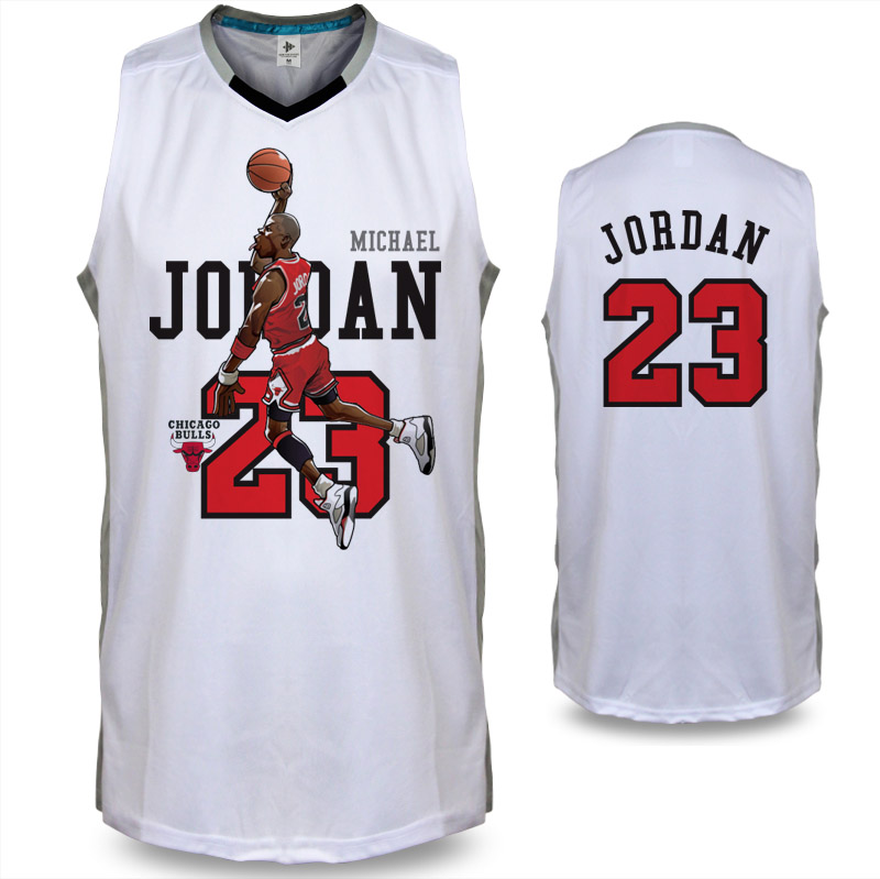 *Pre Order*เสื้อกล้ามDuncan Spurs Jersey Basketball size S-3XL