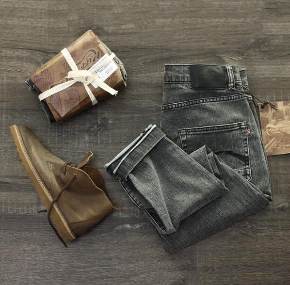 *Pre Order*กางเกงยีนส์ญี่ปุ่น OldSaints 3203 American leisure Denim size 29-36