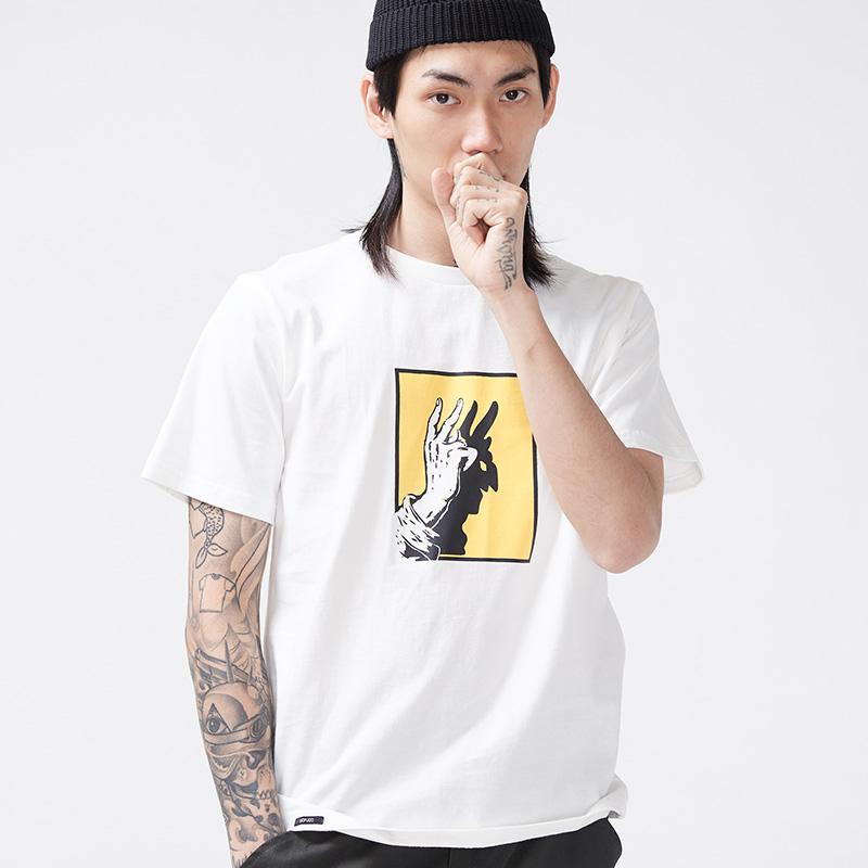 *Pre Order*เสื้อยืดแขนสั้นNazze japanese fashion Summer Cool ผ้าฝ้าย 100% size M-2XL