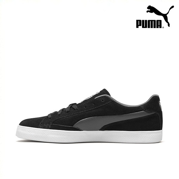 *Pre Order* PUMA Hummer men's and women's casual shoes Match Vulc 2 363144