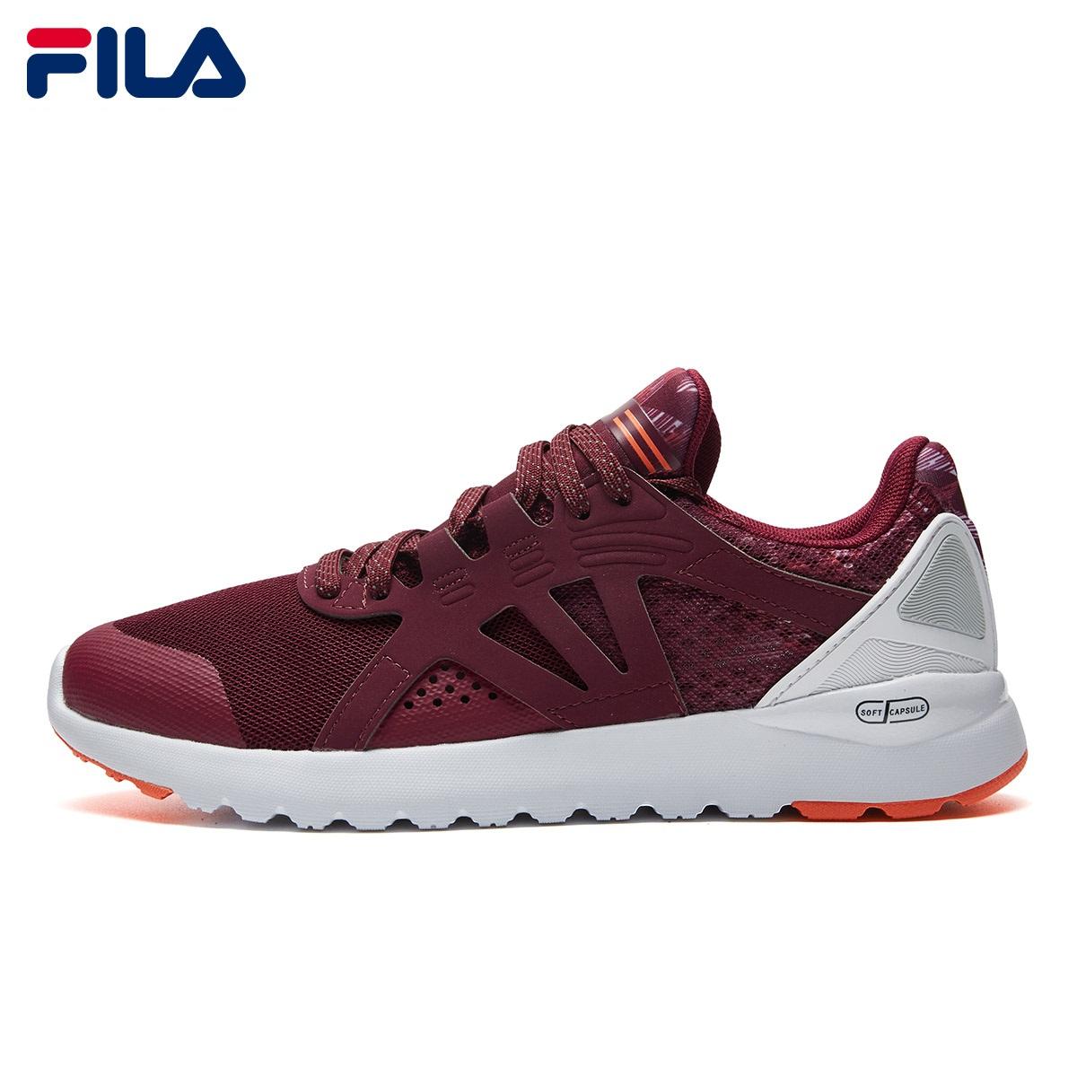 *Pre Order*FILA F12W822410F รองเท้ากีฬาผู้หญิง