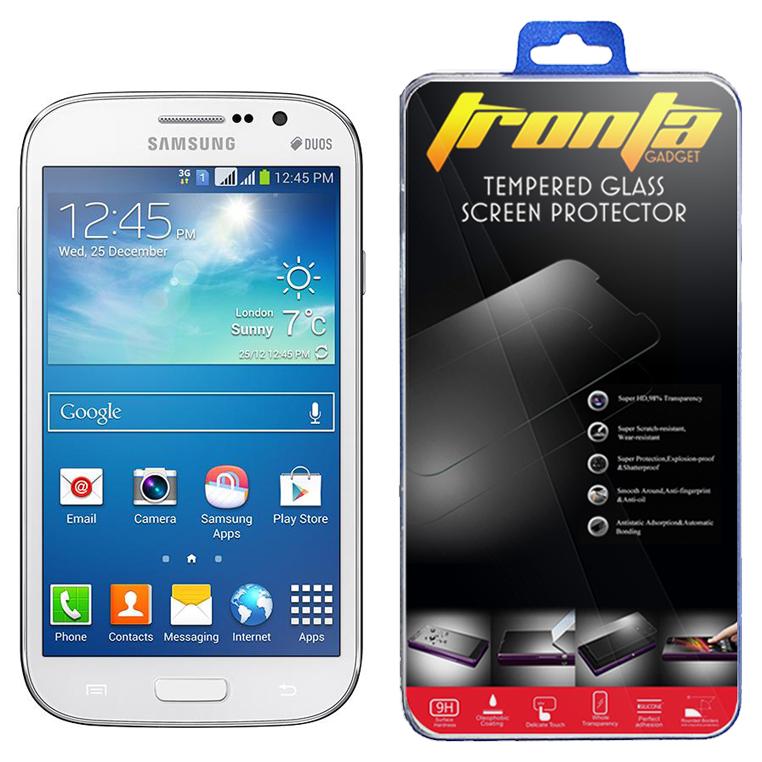 Tronta ฟิล์มกระจกซัมซุง Samsung Grand1 9082 ซัมซุงแกรนด์ 1
