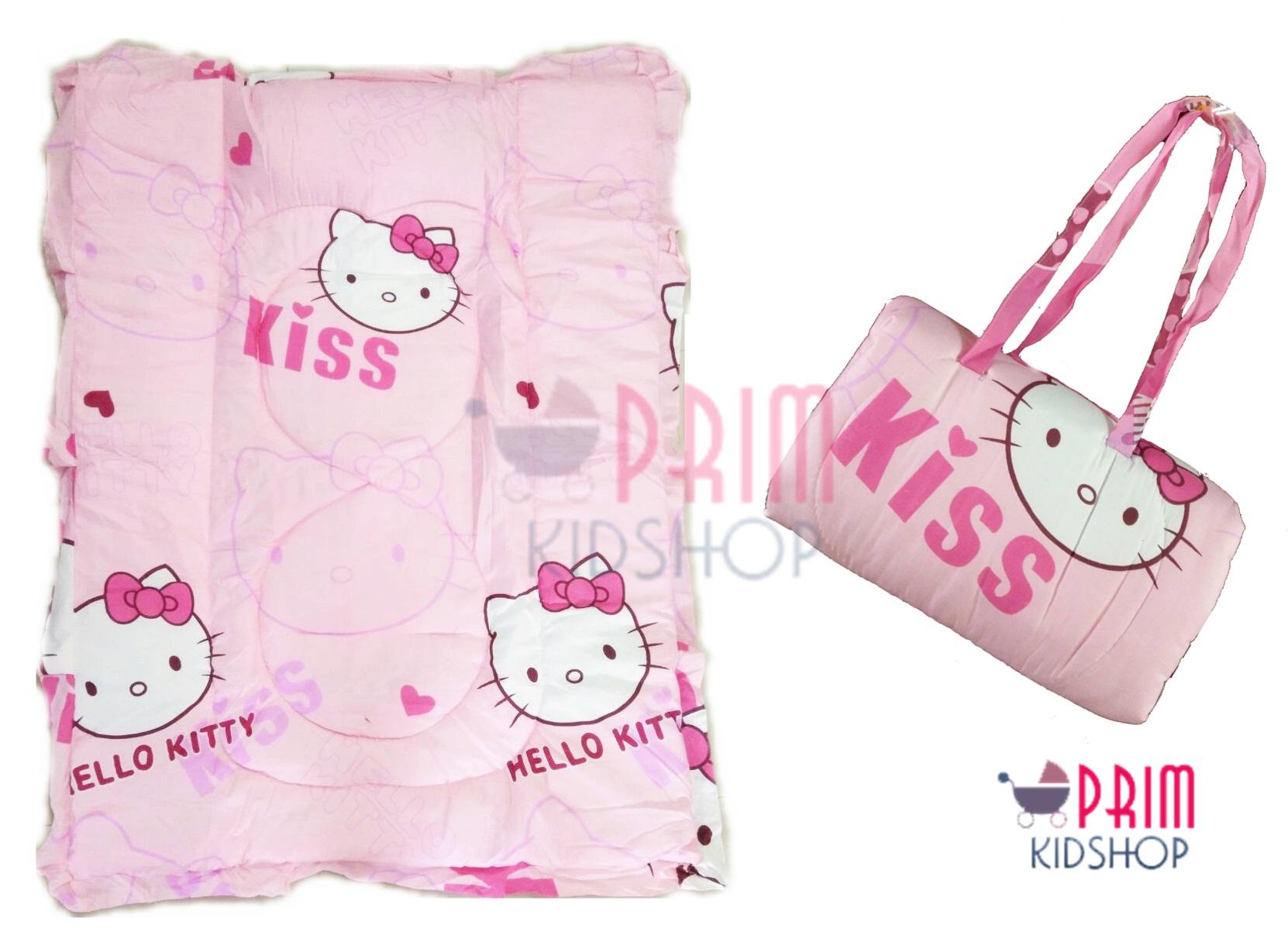 ที่นอนเด็กอนุบาลลาย Kitty 2