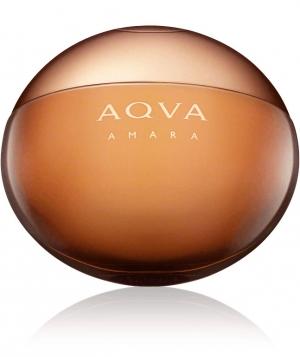 น้ำหอม Bvlgari Aqva Amara for men 100 ml. กล่องซีล