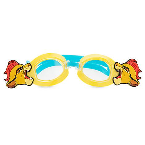Kion Swim Goggles for Kids - The Lion Guards from Disney USA ของแท้100% นำเข้า จากอเมริกา