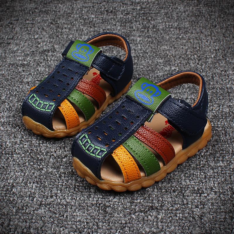 รองเท้าเด็ก พื้นยางกันลื่น รองเท้าแฟชั่นเกาหลี รองแตะเด็ก รองเท้าเด็กชาย รองเท้าเด็กหญิง รองเท้าเด็กเล็ก พร้อมส่ง แนะนำสำหรับเด็ก 3-18 เดือน