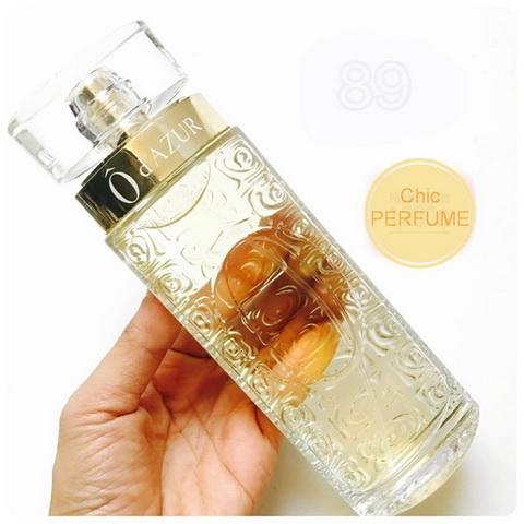 น้ำหอม Lancome Ô D'AZUR EDT for Women 100 ml.