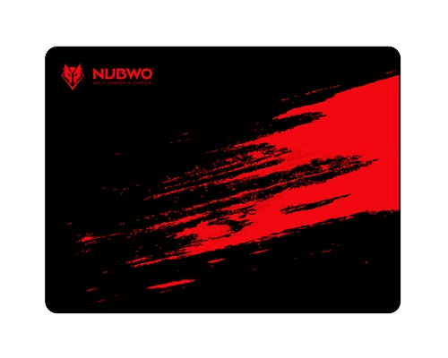 Mouse PAD (แบบผ้า) NUBWO NP-024 Speed