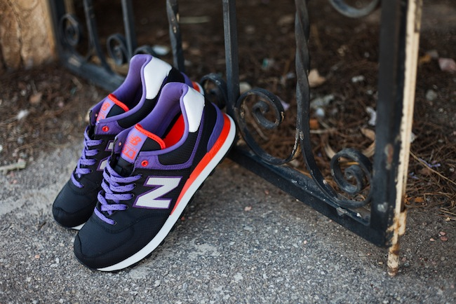 new balance purple 574