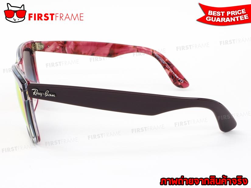 แว่นกันแดด RayBan RB2140F 12004W ORIGINAL WAYFARER3