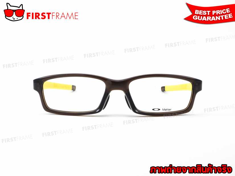 แว่นสายตา OAKLEY OX8029-12 CROSSLINK (ASIA FIT) 2