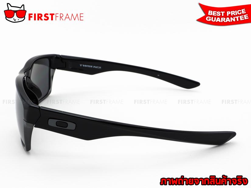 แว่นกันแดด OAKLEY OO9256-06 TWOFACE (ASIA FIT)3