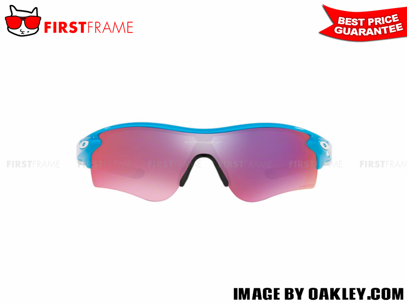 OAKLEY OO9206-40 RADARLOCK PATH (ASIA FIT) 2