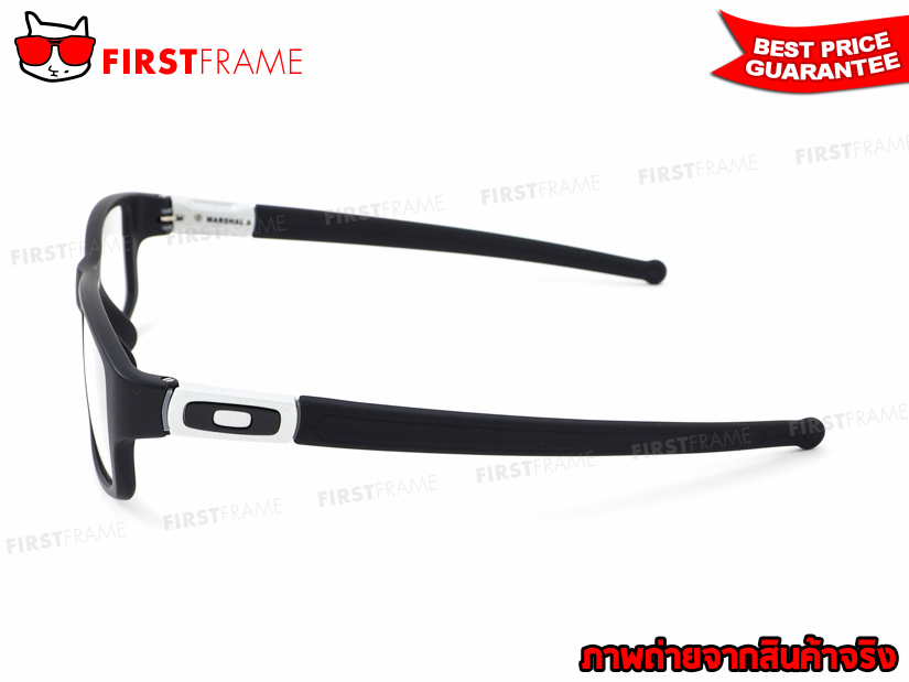 แว่นสายตา OAKLEY OX8043-01 MARSHAL (ASIA FIT) 3