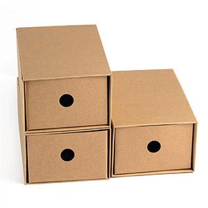 กล่องลิ้นชักใส่ของ DIY