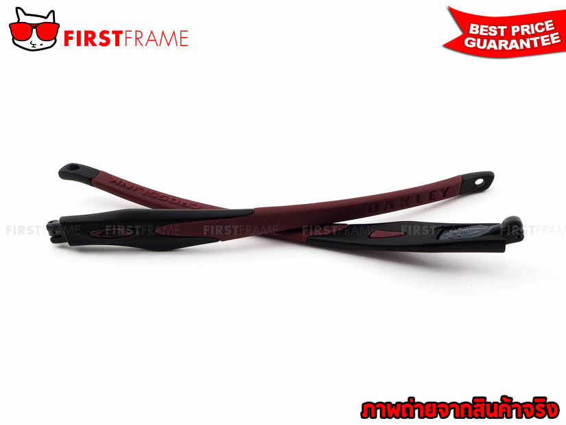 แว่นสายตา OAKLEY OX8033-05 CROSSLINK SWEEP (ASIA FIT) 5