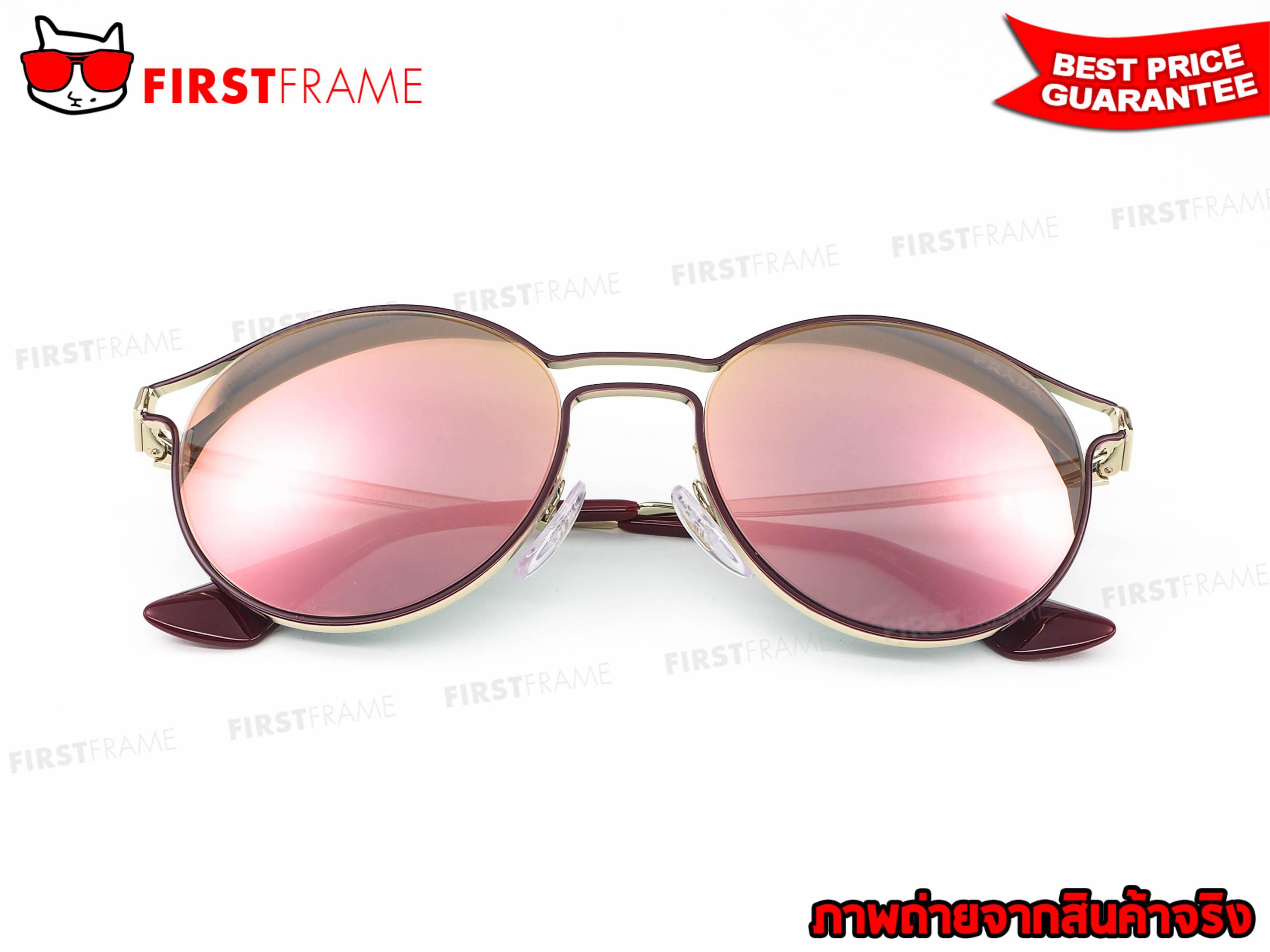 แว่นกันแดด PRADA PR62SS USH5L2 6