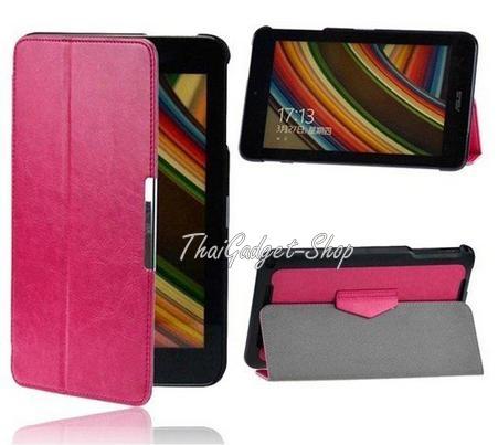 เคส Asus ViVoTab Note 8 ตรงรุ่น (Smart Ultra Slim Auto Sleep Magnetic Leather Case)