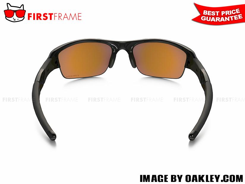 แว่นกันแดด OAKLEY OO9112-03 FLAK JACKET (ASIA FIT) 4
