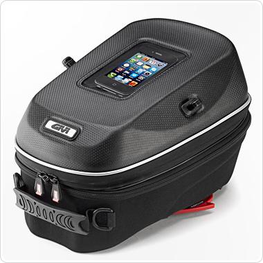 กระเป๋าติดถัง Givi 3D604 Tanklock(แท้)
